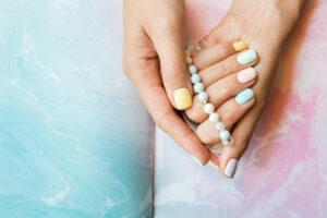 Sissi Nails Nagelstudio - Situation Alltagstauglichkeit